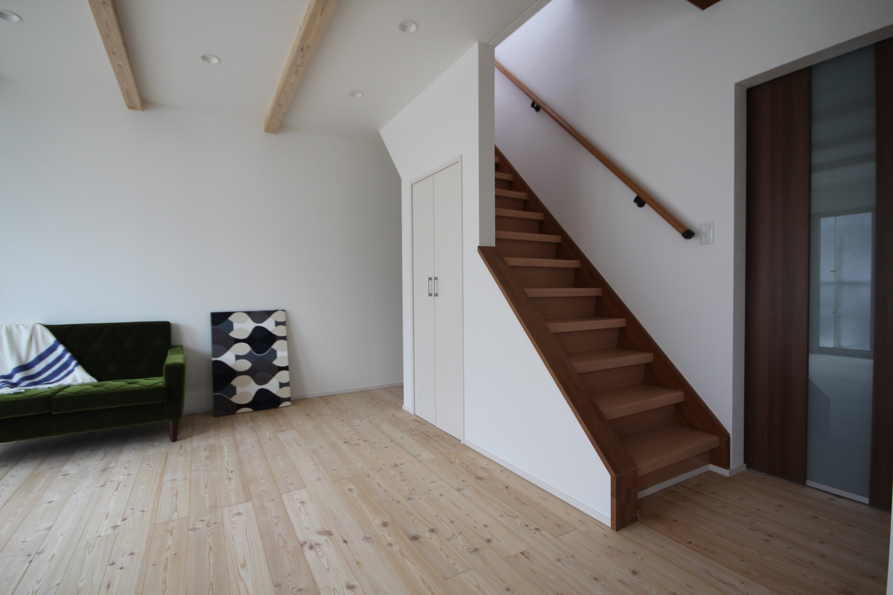 大分市中古住宅リノベーションH様邸アフター写真2