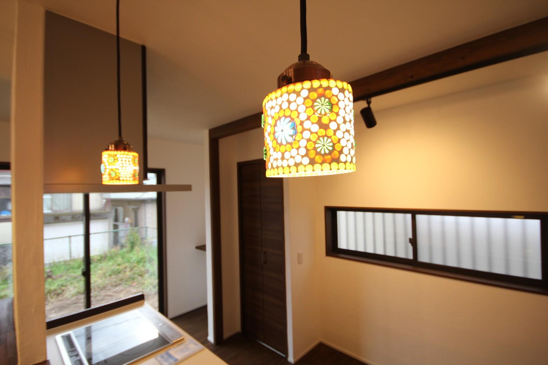 大分市S様邸中古住宅フルリノベーションアフター写真その他5