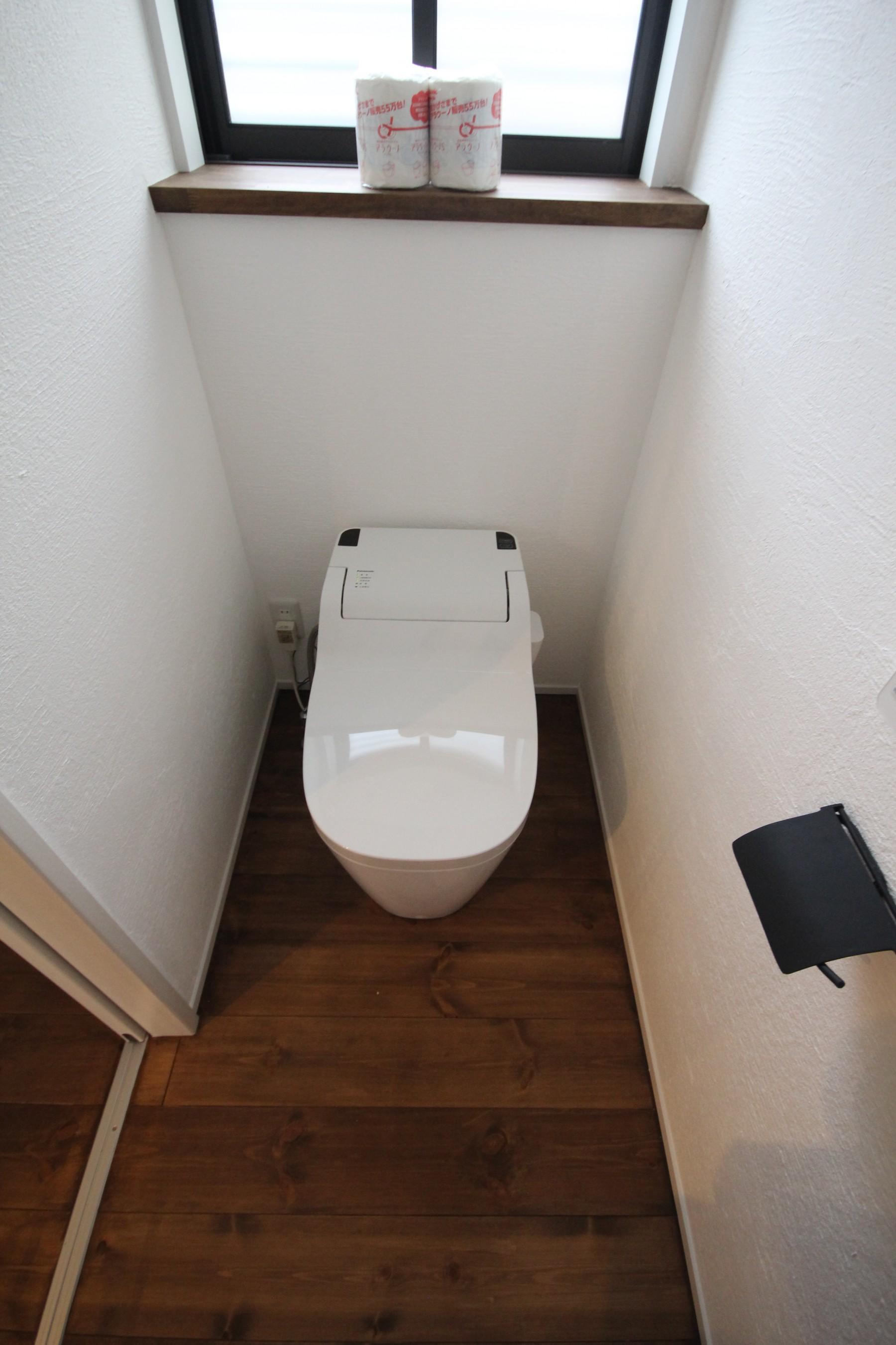 大分市S様邸中古住宅フルリノベーションアフター写真その他6